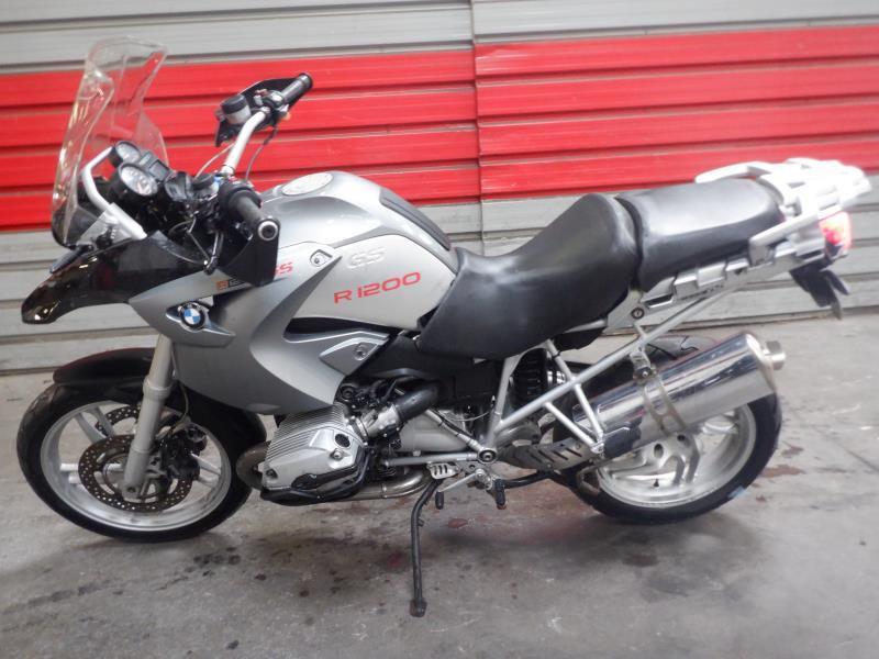 BMW R 1200 GS R 1250 GS HP 0 J91 90 93
