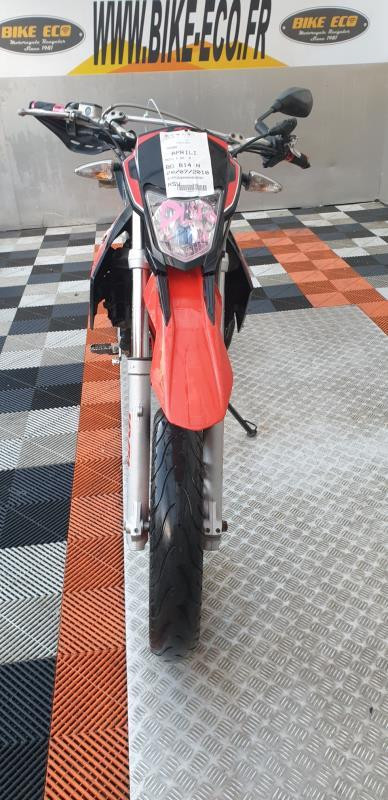APRILIA SX 50 SUPERMOTARD