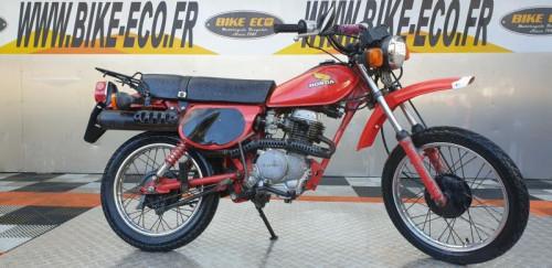 HONDA XL 80