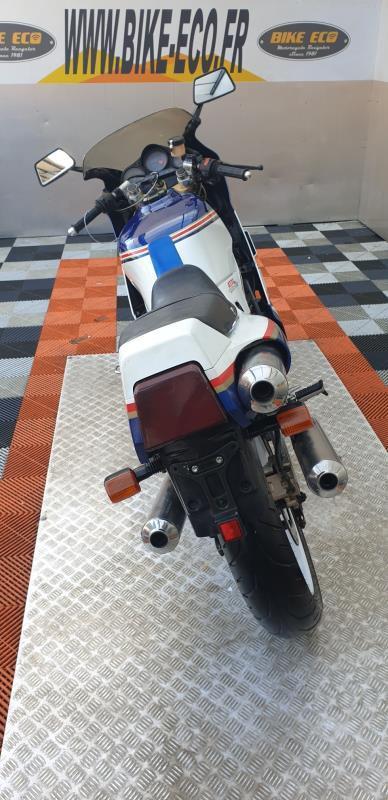 HONDA NS 400 R