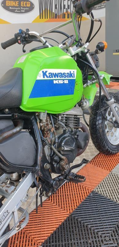KAWASAKI KS-2 80