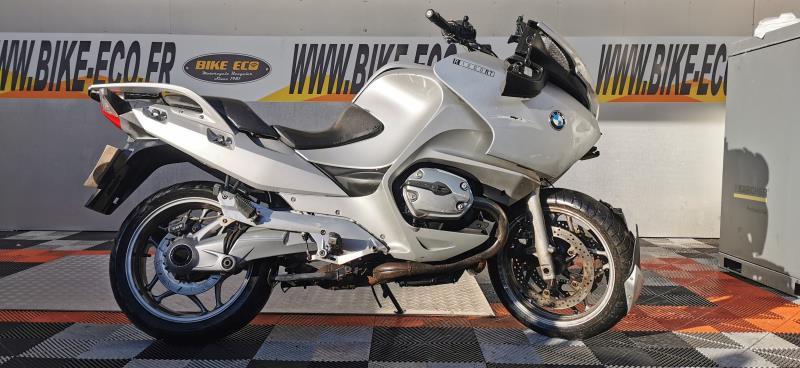 BMW R 1200 RT