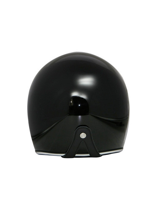 CASQUE GPA CARBON LEGEND NOIR BRILLANT XS