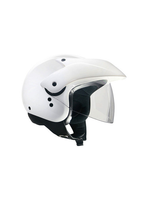 CASQUE GPA TWIN BLCASQUE GPA ANC L