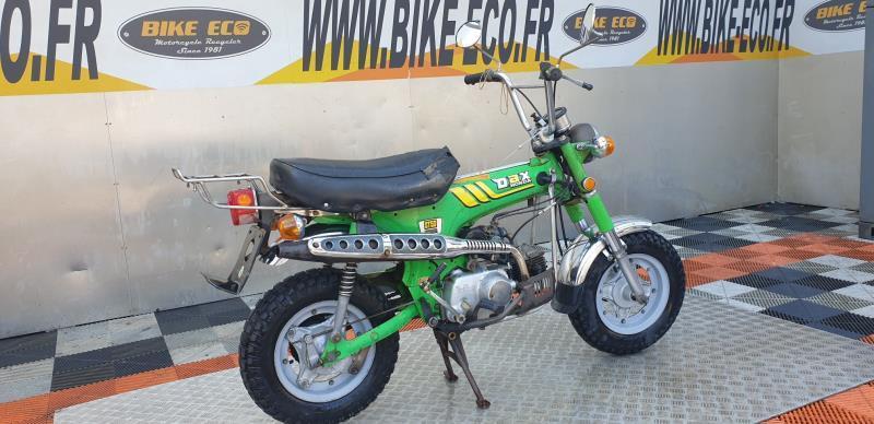 HONDA DAX 50