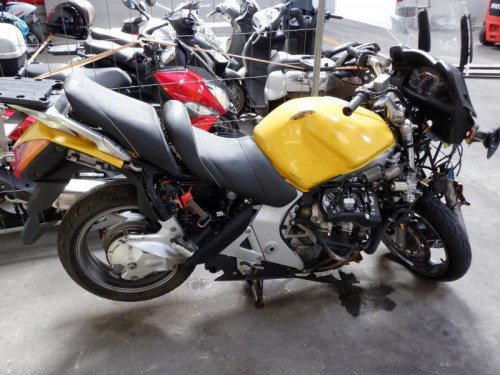 HONDA ST 1300 08-12 PAN EUROPEAN