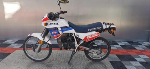 HONDA 50 MTX