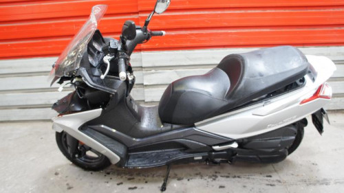KYMCO 125 DOWNTOWN ABS