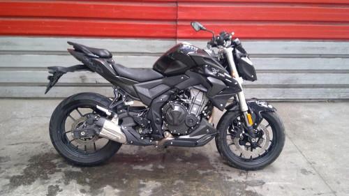 VOGE 500 R 500 R