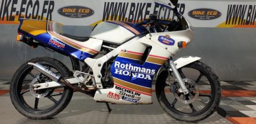 HONDA NS 50