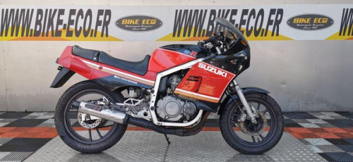 SUZUKI GSX-R 400-1
