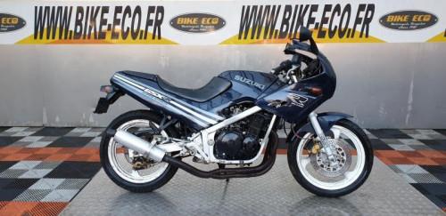 SUZUKI GSX-R 250-I