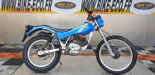 HONDA 125 TL