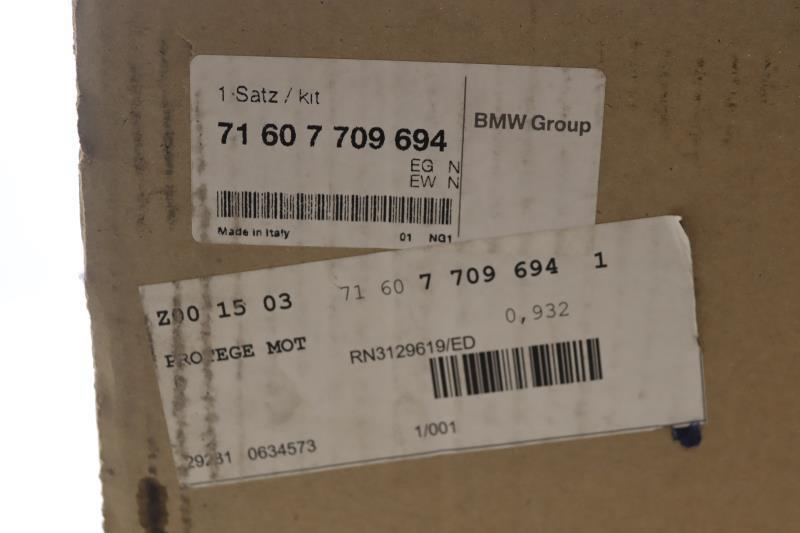 Sabot BMW G 650 X 2006 - 2009