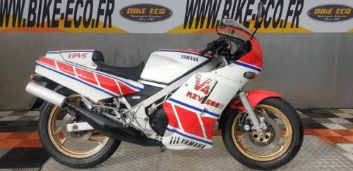 YAMAHA RZV 500