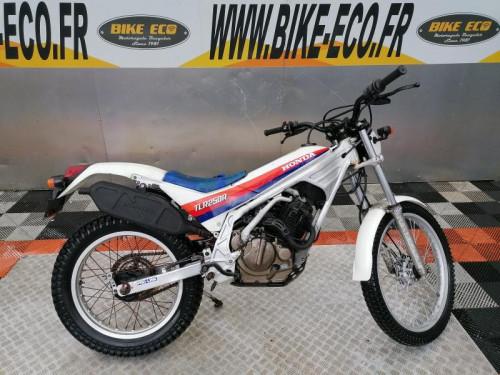 HONDA 250 TLR