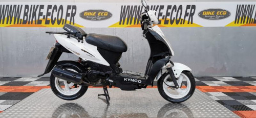 KYMCO AGILITY 50 11-12 CARRY 4 T