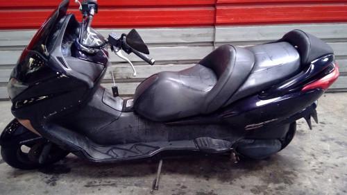HONDA 250 FORZA FORZA