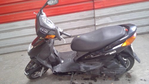 MBK 125 FLAME