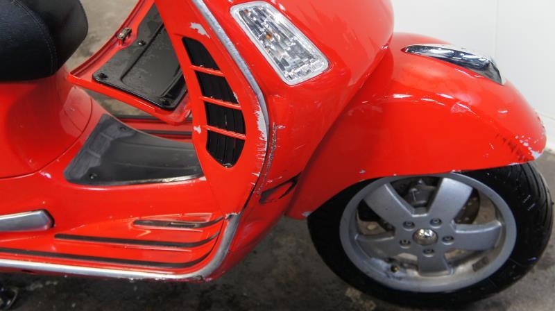 PIAGGIO 125 GTS