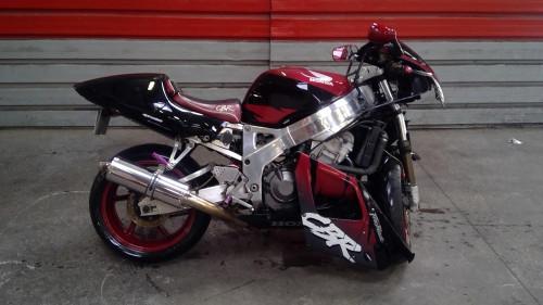 HONDA 900 CBR SC29