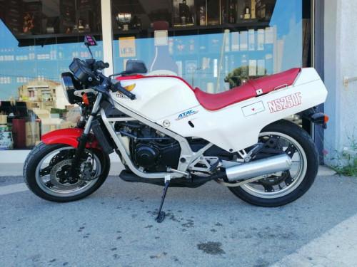 HONDA NS 250 F