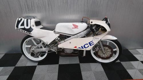 HONDA 125 RS
