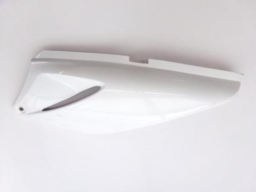 Cache sous selle gauche SUZUKI GSX-R 750 2006-2007