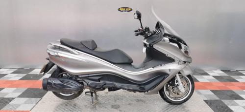 PIAGGIO X10 350 ABS ASR