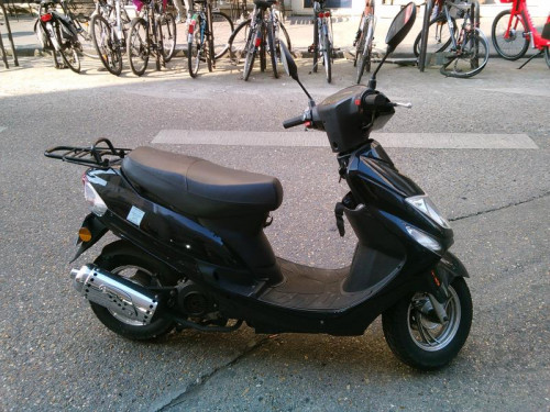 Used 2013 ZNEN ZN for sale at online auction | RAW2K