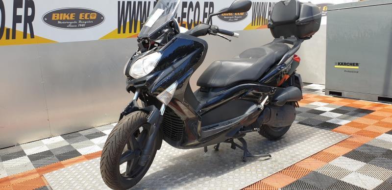 MBK YPR 125 SKYCRUISER