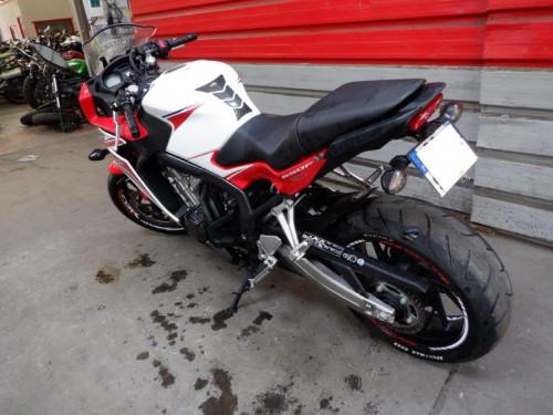 HONDA 650 CBR