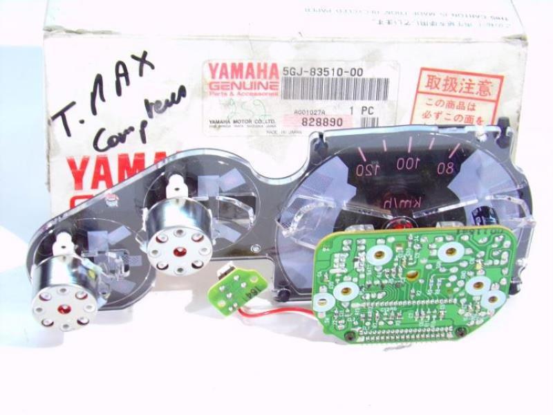 Compteur YAMAHA XP 500 01-03 T-MAX