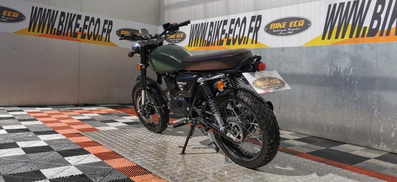 MASH QM 125