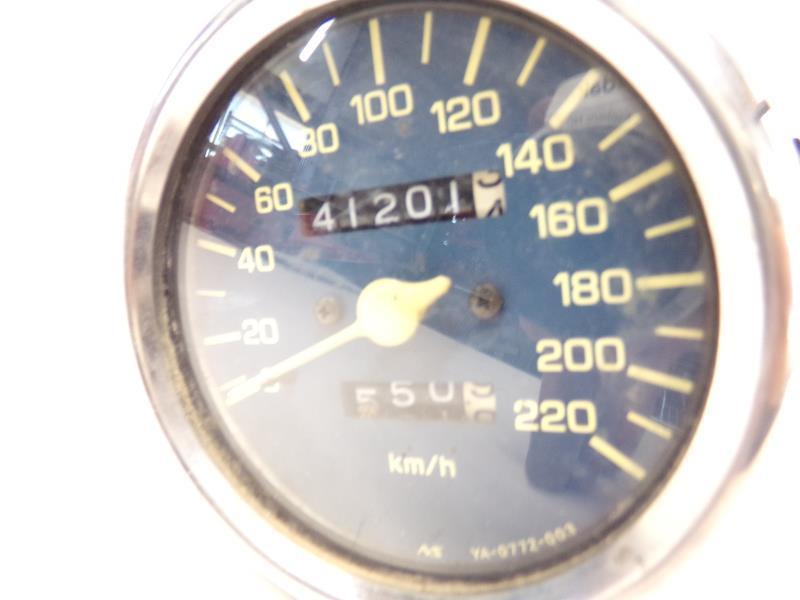 Compteur YAMAHA XJ 600 N 1999-2001
