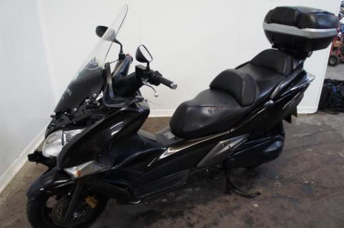 HONDA SWT 600 ABS
