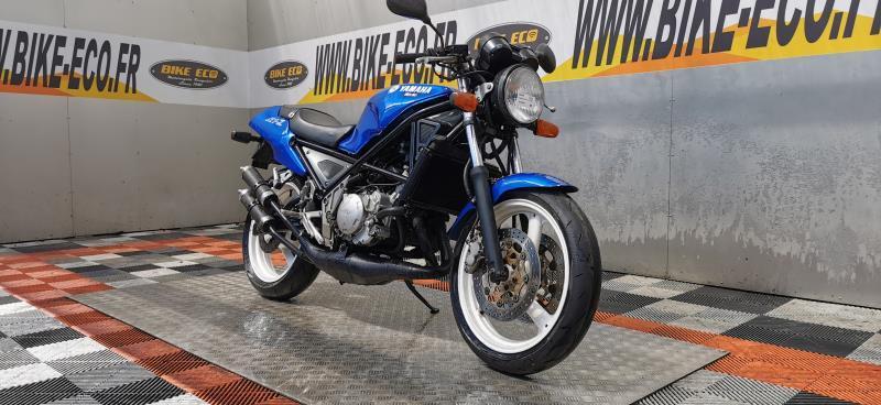 YAMAHA R1-Z 250
