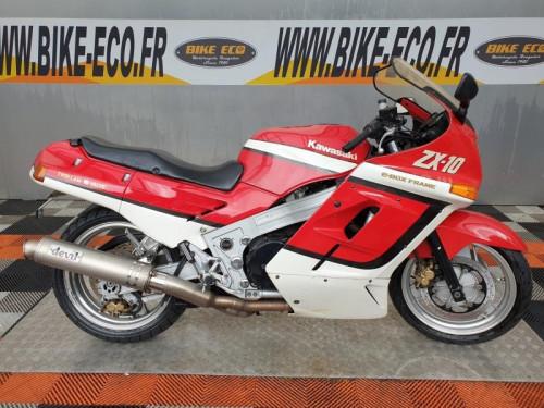 KAWASAKI ZX-10 1000