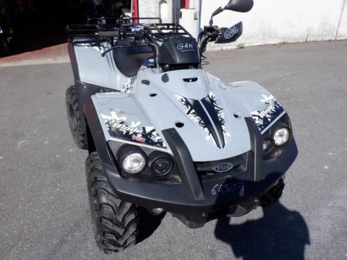 TGB 300 ATV