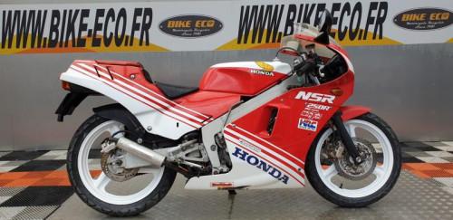 HONDA NSR 250 R-1