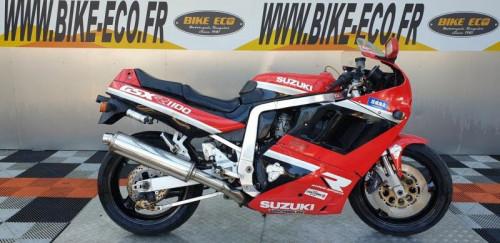 SUZUKI GSX-R 1100-I