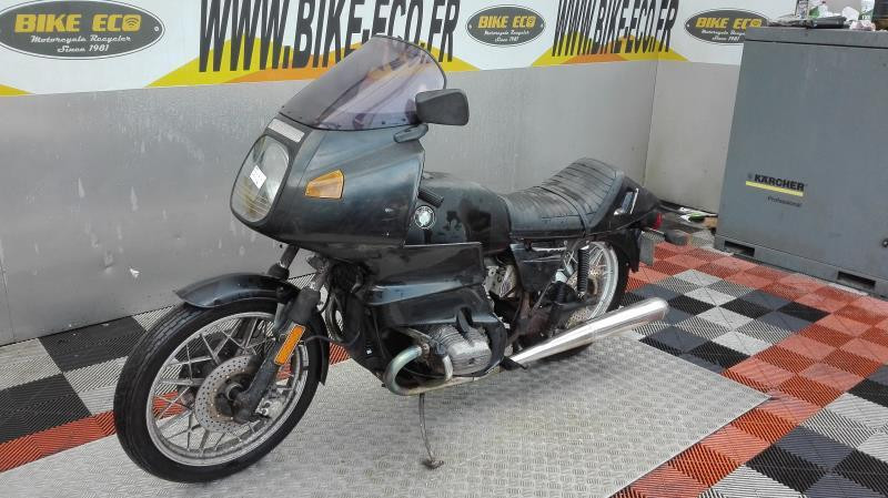 BMW R 100 RS 1000