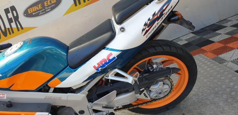 HONDA NSR 150 SP
