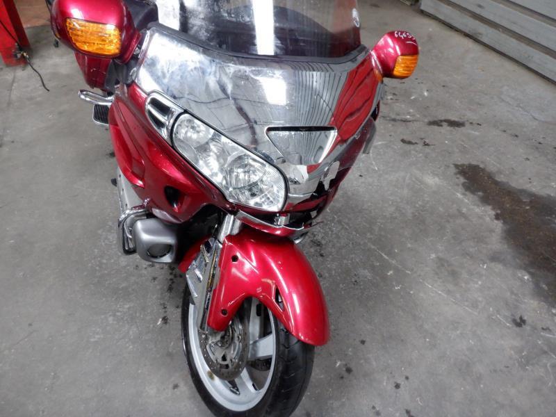 HONDA 1800 GL