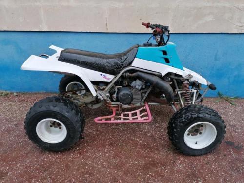 YAMAHA YF 350 Z