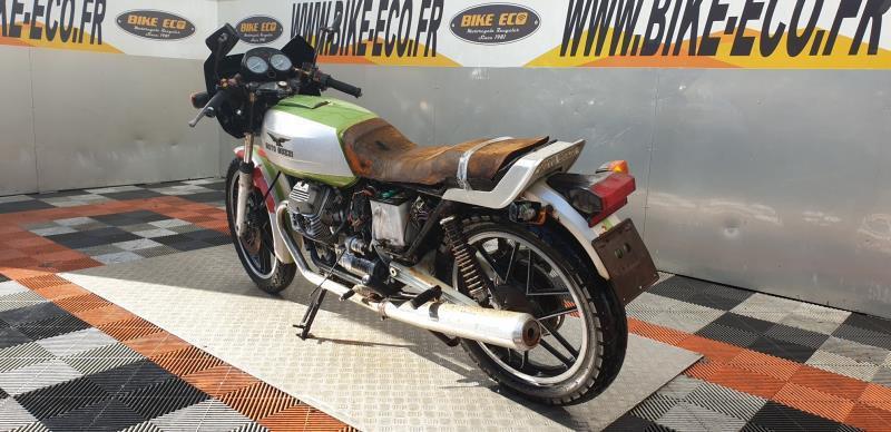 GUZZI V35 IMOLA 350