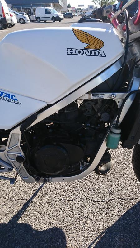 HONDA NS 250 R