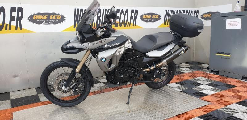 BMW HP 2 MEGA