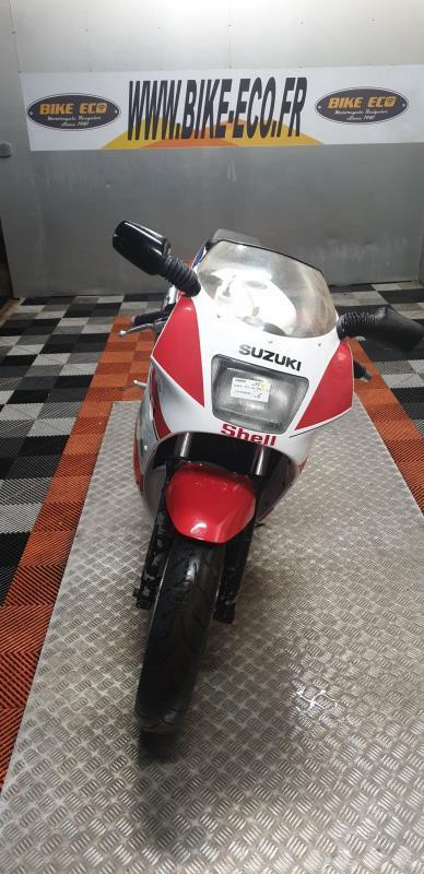SUZUKI RGV 250-1