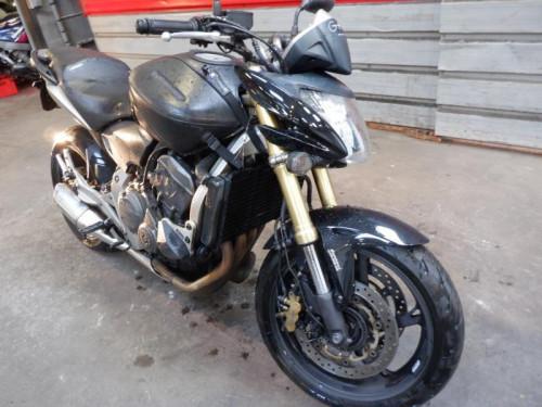 HONDA 600 FCB